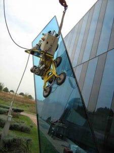 installazione vetrate termo isolanti
